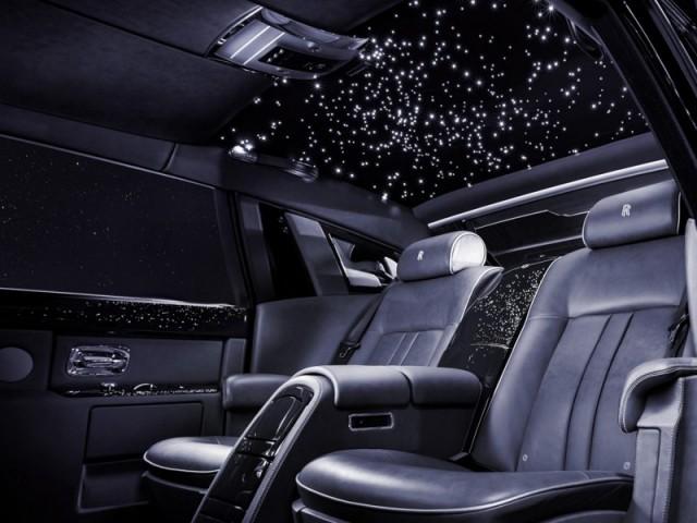 10 самых дорогих и нелепых опций для авто