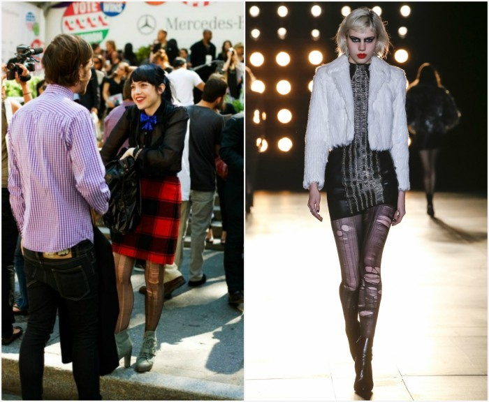 Странные модные тенденции 2016 года
