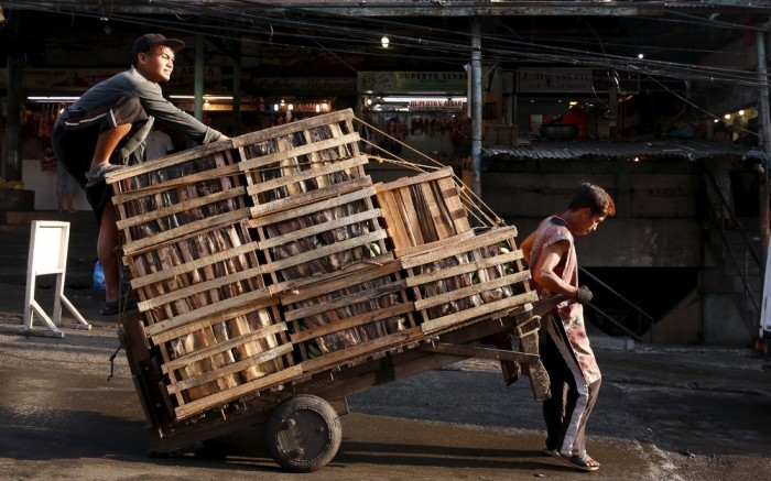 Повседневная жизнь граждан Филиппин
