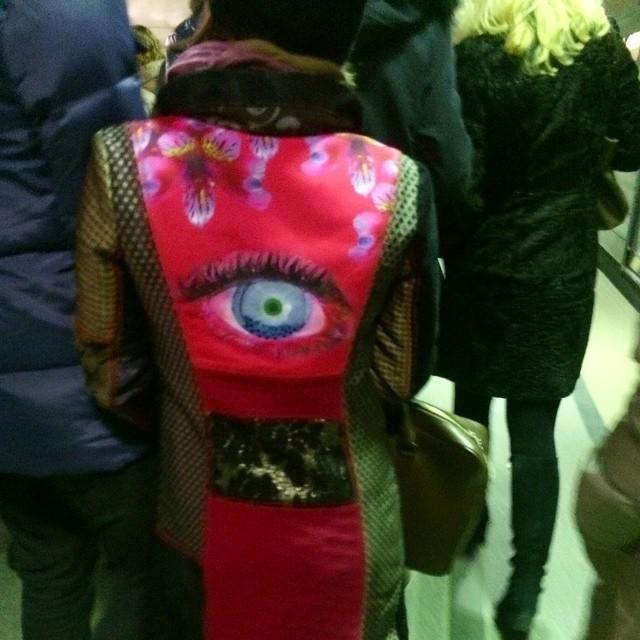 Безумные современные модники