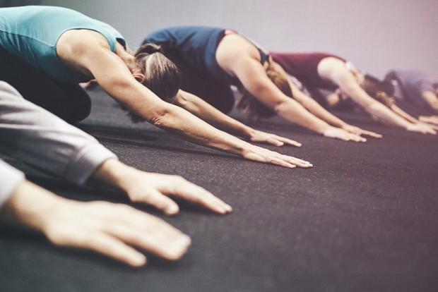 Вся правда о йоге