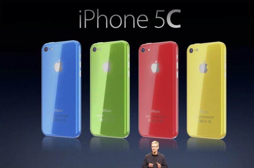 Эволюция iPhone – одного из самых популярных смартфонов в мире