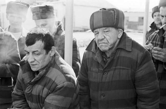 Откровения тюремного стукача (8 фото)