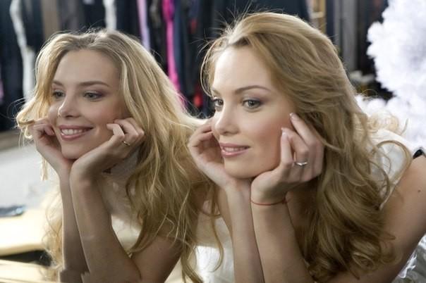 25 самых сексуальных отечественных актрис