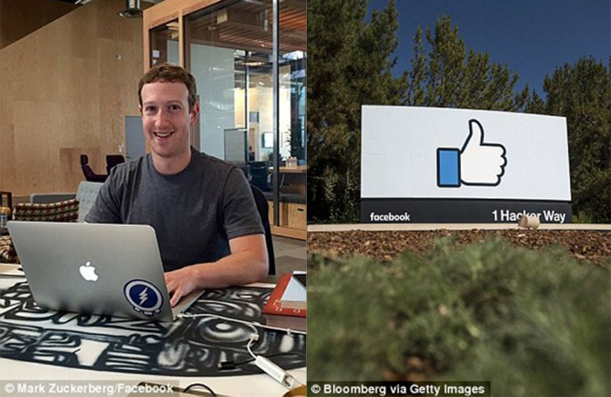 Неприятная изнанка работы в Facebook