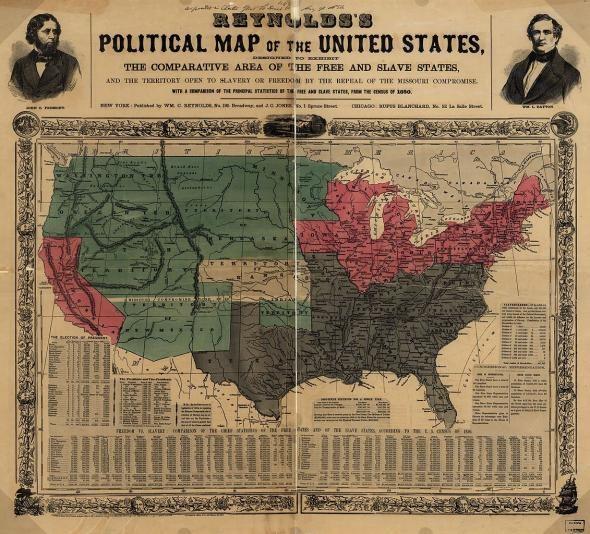 Территории, купленные США