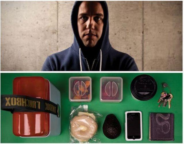 Что в твоей сумке (80 фотографии)
