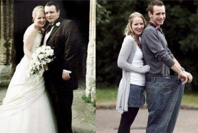 Забавных фотографий с различных свадеб