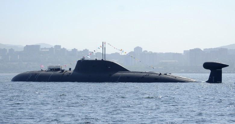 15 самых многочисленных подводных сил флота стран мира