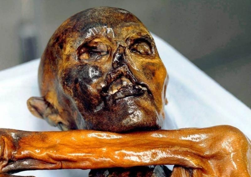 13 самых жутких мумий мира
