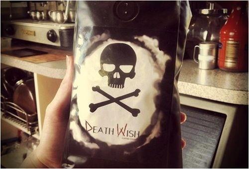 Самый крепкий кофе в мире (4 фото)