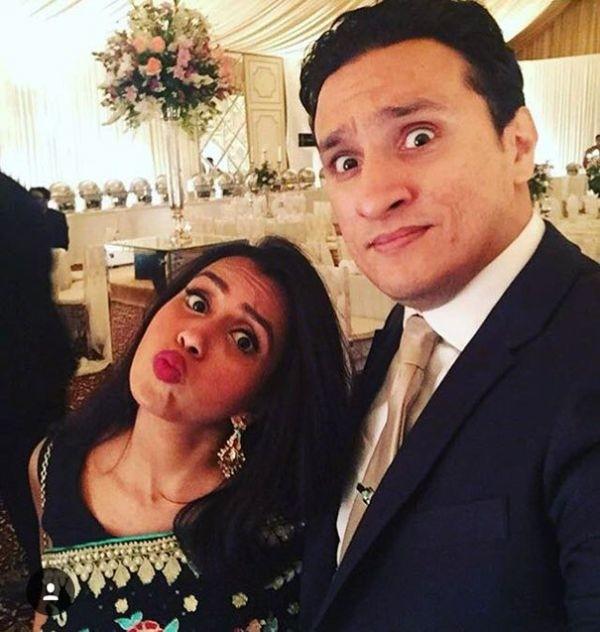 Пакистанка опубликовала фото медового месяца, проведенного в одиночестве