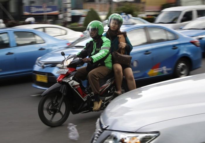 Повседневная жизнь в Индонезии