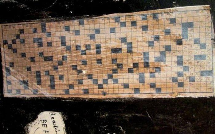 В музее Нюрнберга пожилая женщина разгадала кроссворд стоимостью 116 тысяч евро