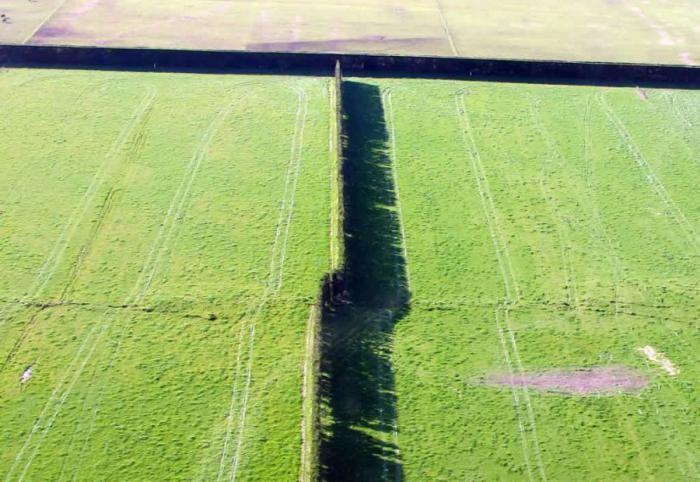 Сдвиг земной коры (47 фото)