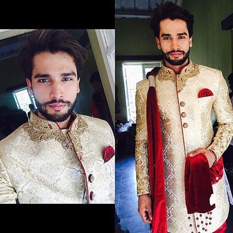 Самым красивым мужчиной в мире стал 27-летний индиец