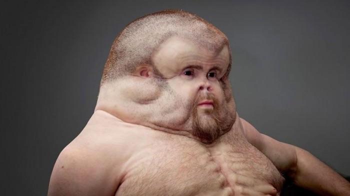 Австралийские ученые создали модель человека, которому нестрашны ДТП