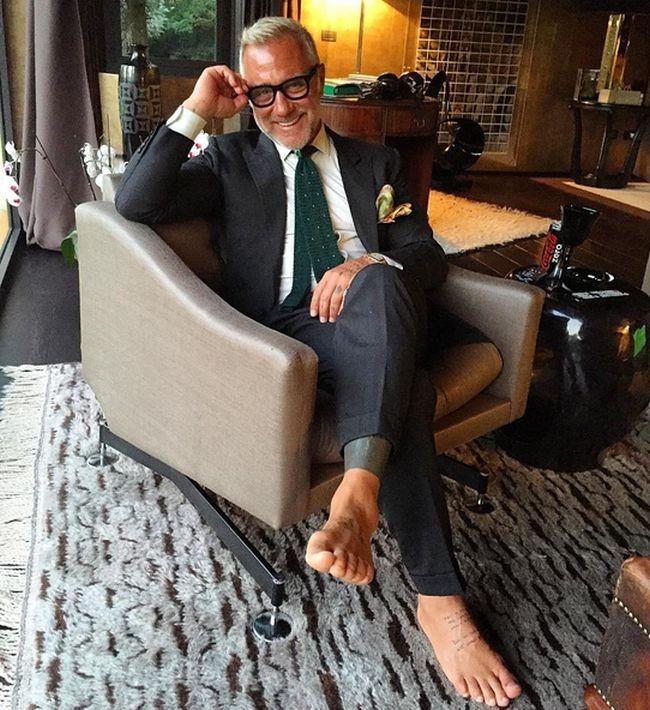 Танцующий миллионер Джанлука Вакки стал новой звездой Instagram (16 фото)