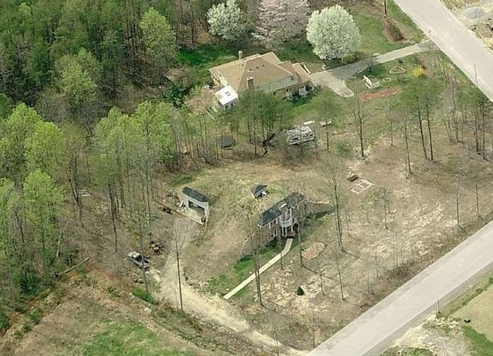 Просторный дом-землянка за 425 000 долларов