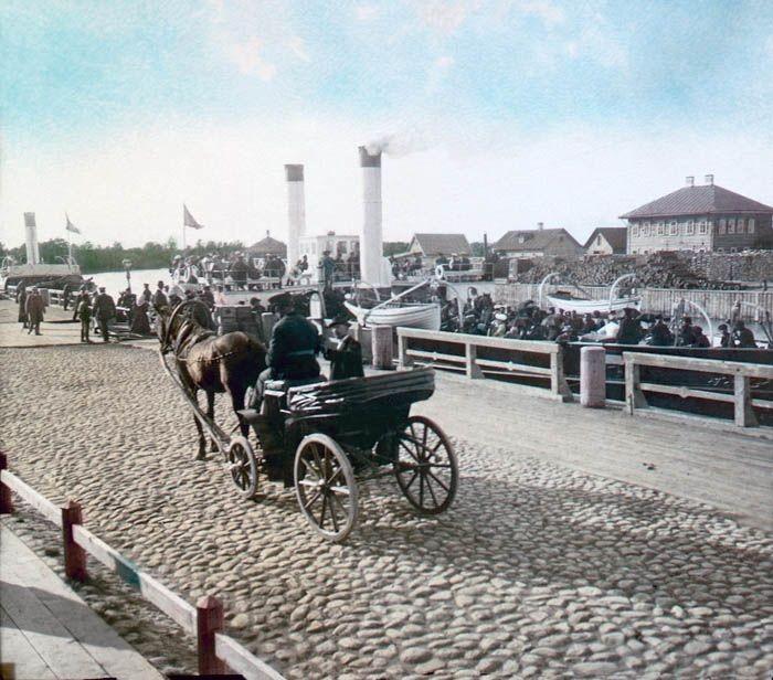 Россия 1896 года (24 фото)
