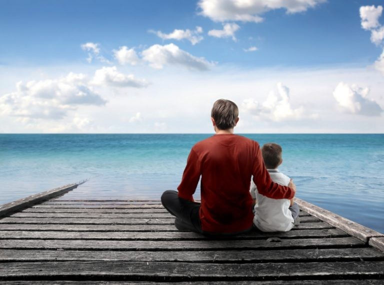 20+ уроков, которые каждый ребёнок должен усвоить от своих родителей