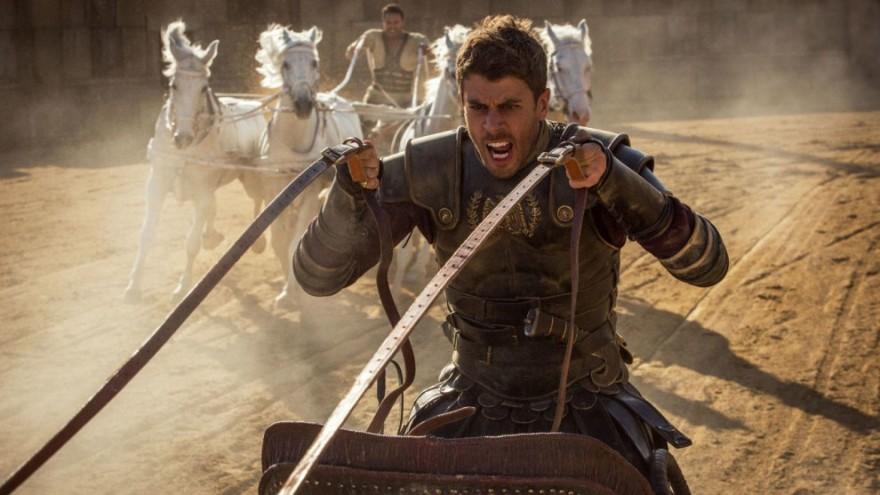 Самые ожидаемые кинопремьеры, которые выйдут до конца 2016 года