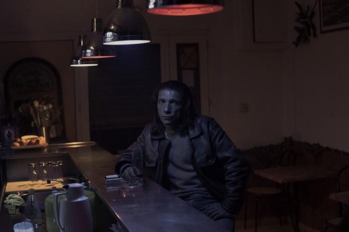 Мрачная изнанка Марселя