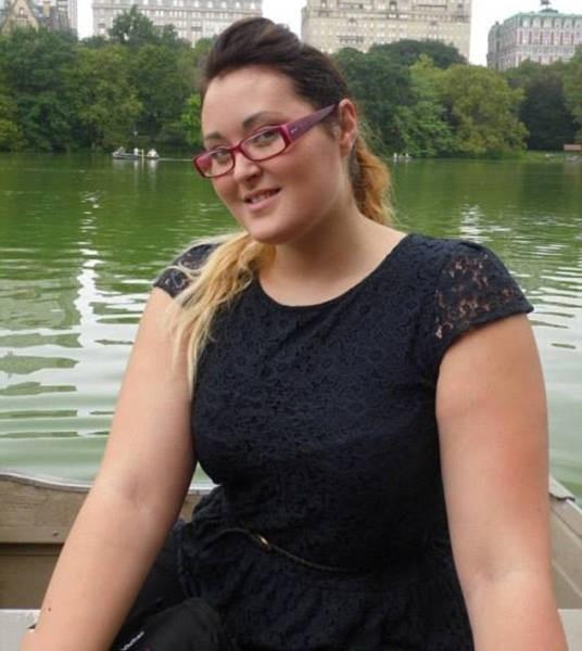 Любительница плотно поесть похудела на 47 кг