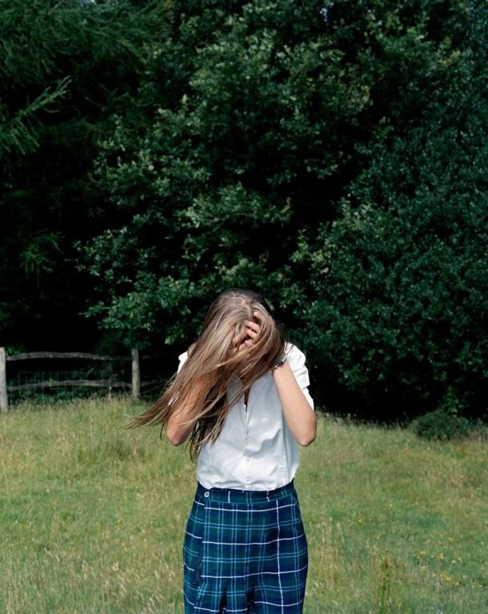 Повседневная жизнь юных англичан в школах-интернатах