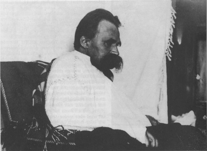 Халк Хоган и другие известные усачи