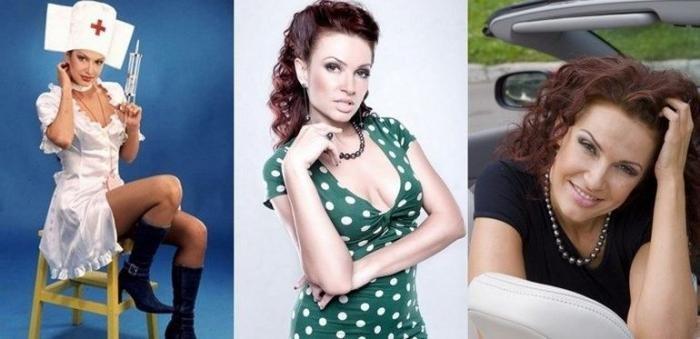 Актеры Маски-шоу тогда и сейчас