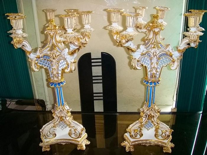 Трофеи из ГДР от папы-генерала