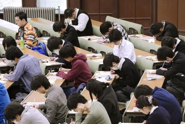 Как учат детей в школах Японии