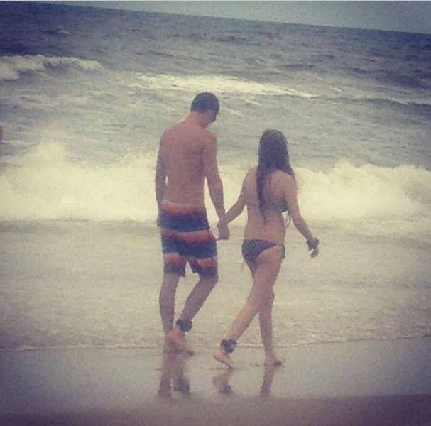 Приколы с пляжей