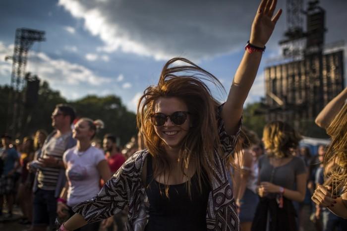Фестиваль Сигет в Венгрии