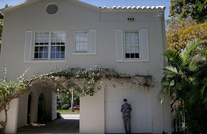 В Майами продается бывшая вилла знаменитого гангстера Аль Капоне