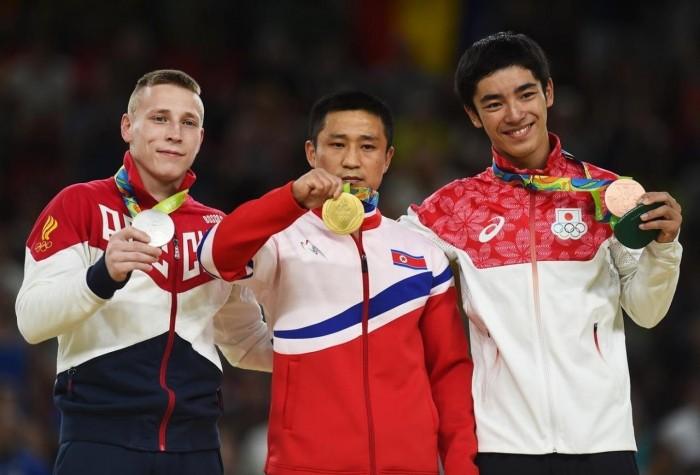 Самый грустный олимпийский чемпион