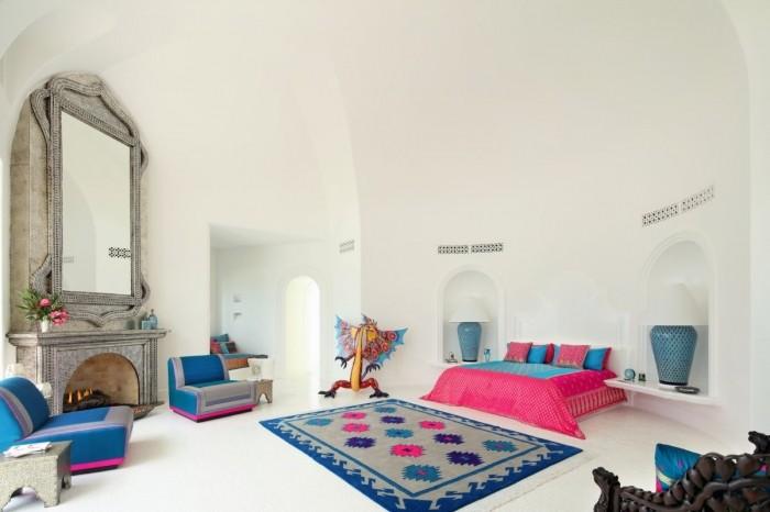 Особняк в Мексике, в котором можно отдохнуть за 35 000$ в сутки