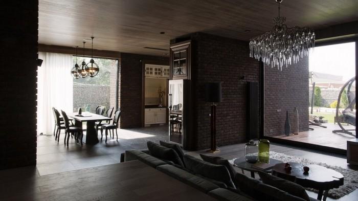 Частный дом в Батайске