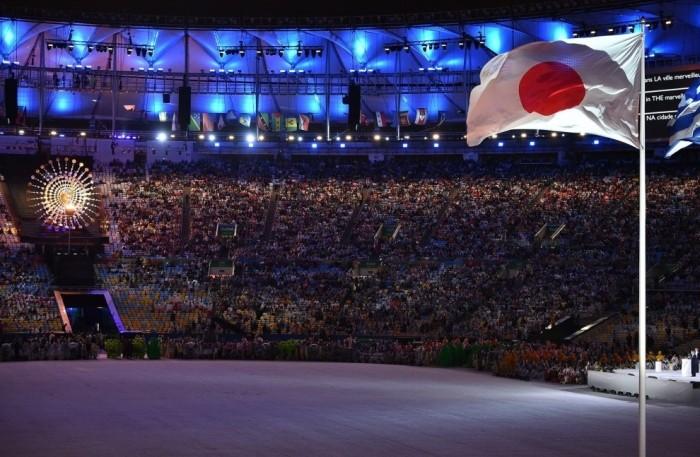 Закрытие Олимпийских игр в Рио-де-Жанейро - как это было