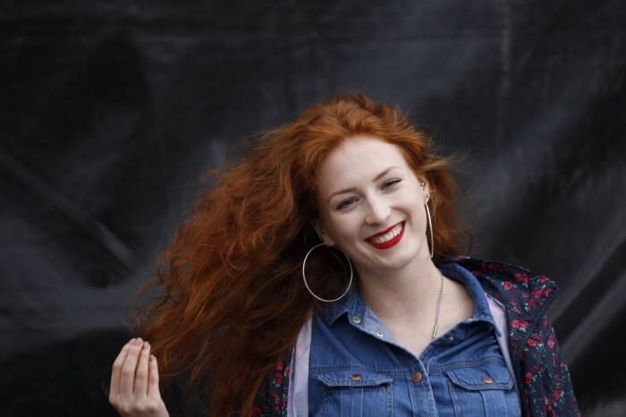 Ежегодный фестиваль рыжих в Ирландии