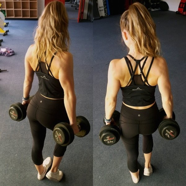 Сексуальные девушки в спортивных штанишках