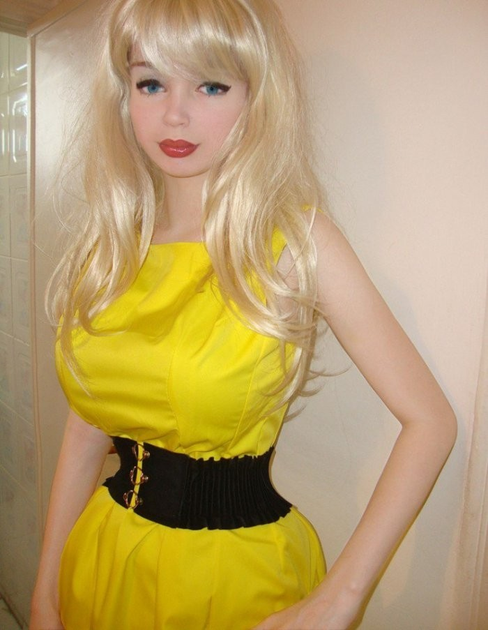 Лолита Ричи - очередная кукла Барби