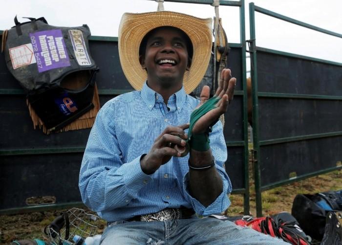 Отдых австралийской деревенщины на фестивале Deni Ute Muster