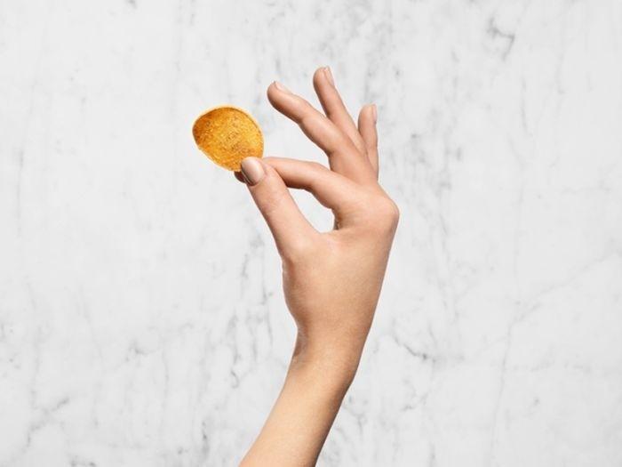 В Швеции выпустили самые дорогие в мире чипсы