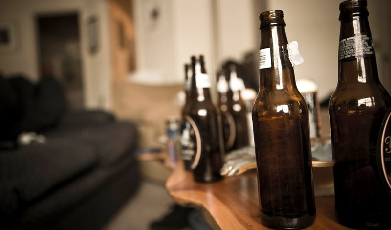 7 неизбежных проблем, которые ждут каждого любителя выпить