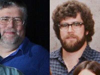 Что стало с первыми сотрудниками Microsoft с фотографии 1978 года