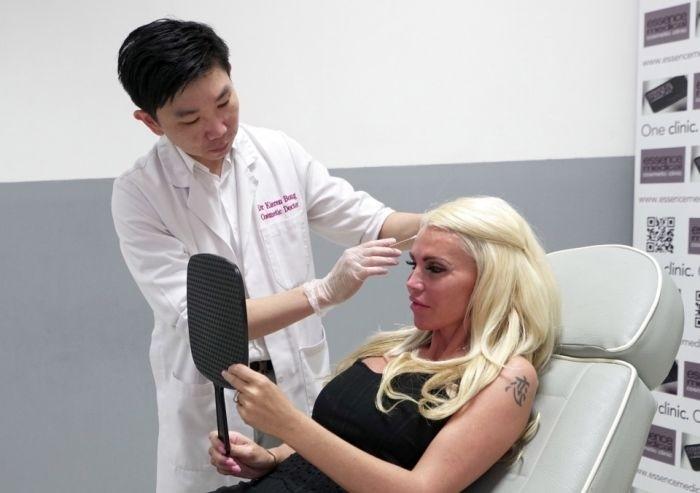 Женщина потратила сотни тысяч долларов, чтобы бы стать куклой Барби