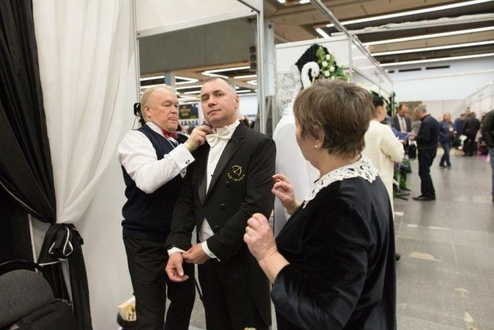 В Москве прошла похоронная выставка «Некрополь»