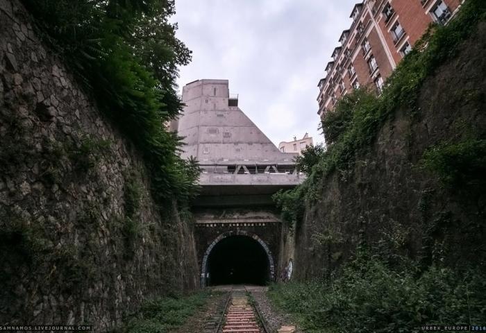 Катакомбы Парижа (16 фото)